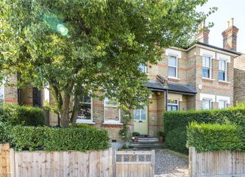 Thumbnail 4 bed semi-detached house for sale in Park Hall Road, London