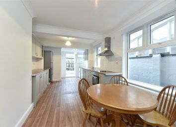 Thumbnail 4 bed detached house to rent in Mysore Road, Mysore Road, Battersea, London