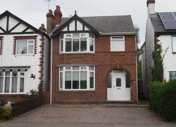 Thumbnail 3 bed detached house to rent in Halmer Gate, Spalding