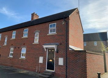 2 bed end terrace house for sale in Paddock Close, Fairford Leys, Aylesbury HP19