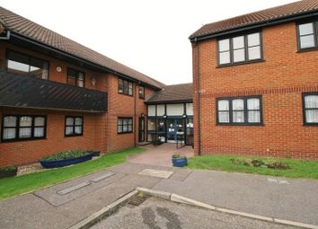 Thumbnail 1 bed flat for sale in Springfields, Brightlingsea, Colchester