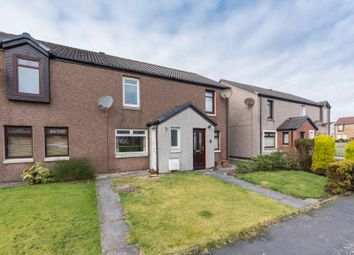 Thumbnail 2 bed terraced house for sale in Cairngrassie Drive, Portlethen, Aberdeenshire