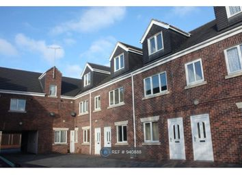 Thumbnail 1 bed flat to rent in Wood Road, Derby