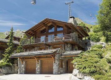 Thumbnail 4 bed property for sale in Chalet Bourbon, Verbier, Valais, Switzerland