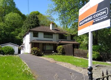 Thumbnail 3 bed semi-detached house for sale in Saleyard, Gilwern, Abergavenny