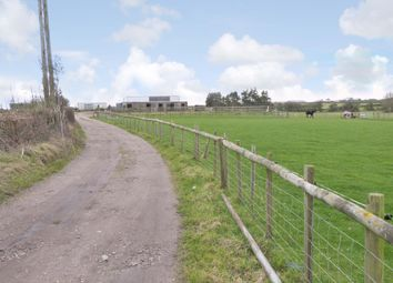 Thumbnail Land for sale in St. Mary Church, Cowbridge