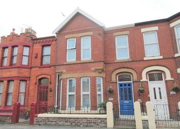 4 bed terraced house for sale in Willoughby Road, Waterloo, Liverpool L22
