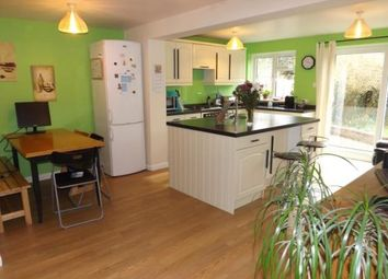 Thumbnail 4 bed semi-detached house for sale in Darwin Drive, Tonbridge, Kent
