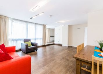 Thumbnail 3 bedroom flat for sale in Crescent Road, Crouch End