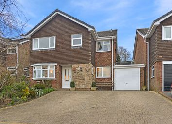Thumbnail 4 bed detached house for sale in The Millway, Swynnerton, Stone