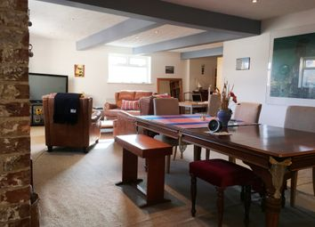 Thumbnail 2 bed flat for sale in Courthouse Street, Hastings Old Town