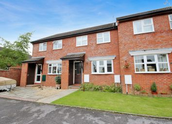Thumbnail 3 bedroom terraced house for sale in Wessex Close, Faringdon