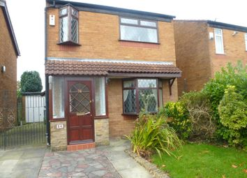 Thumbnail 3 bed detached house for sale in Sandbrook Way, Denton