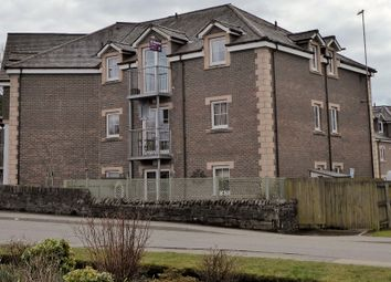 Thumbnail 2 bed flat for sale in Birnock Water, Holm Street, Moffat, Dumfries And Galloway.