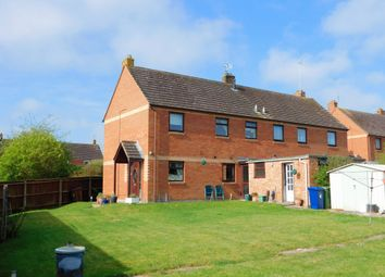 Thumbnail 3 bed semi-detached house for sale in Seymour Place, Winchcombe, Cheltenham