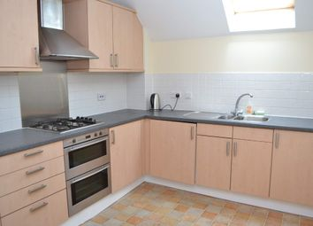 Thumbnail 2 bedroom flat for sale in Bewicks Reach, Newbury