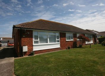 Thumbnail 2 bed semi-detached bungalow for sale in Chichester Way, Selsey, Chichester