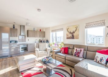 Thumbnail 2 bed flat for sale in Peninsula Quay, Pegasus Way, Gillingham
