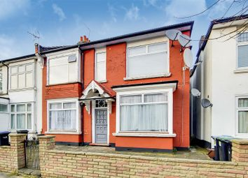 Thumbnail 5 bed semi-detached house for sale in Sidney Avenue, Palmers Green, London