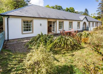 Thumbnail 2 bed cottage for sale in Brodick, Isle Of Arran