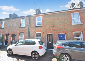 Thumbnail 2 bedroom property to rent in Sidney Terrace, Bishop`S Stortford, Herts