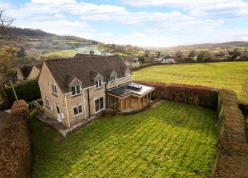 Thumbnail 4 bed detached house for sale in Knapp Lane, Painswick, Stroud
