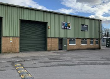 Thumbnail Industrial to let in Unit C1, Ty Verlon Industrial Estate, Cardiff Road, Barry