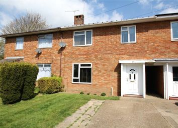 Thumbnail 3 bed terraced house for sale in Limbrick Close, Goring By Sea, West Sussex