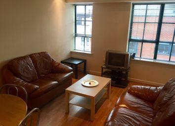 Thumbnail 2 bed flat to rent in Bradford Street, Deritend, Birmingham