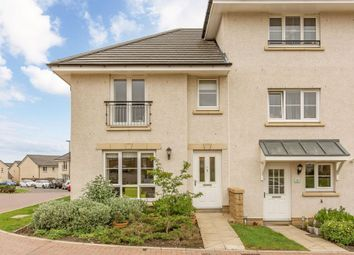 Thumbnail 3 bed end terrace house for sale in 1 South Chesters Place, Bonnyrigg