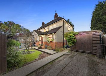 Hawkswood Road, Downham, Billericay CM11. 3 bed semi-detached house for sale