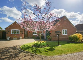 Thumbnail 3 bed detached bungalow for sale in Guthrums Meadow, Aldeburgh
