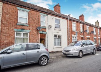 3 bed terraced house for sale in Ash Street, Burton-On-Trent DE14