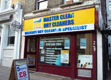 Thumbnail Retail premises to let in Haverstock Hill, London