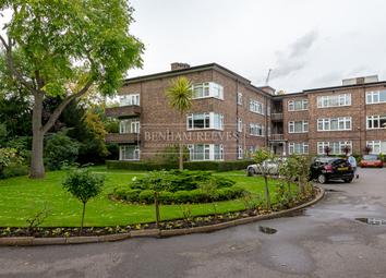 Thumbnail 3 bedroom flat to rent in 5B Avenue Road, St John's Wood