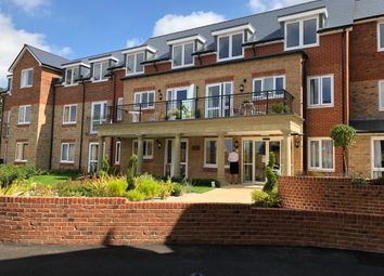 Thumbnail 1 bed flat for sale in Coppice Street, Shaftesbury