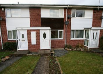 Thumbnail 2 bed terraced house for sale in Skipsea View, Ryhope, Sunderland
