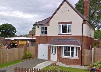 Thumbnail 3 bed detached house to rent in Birch Lane, Pelsall, Walsall WS41As
