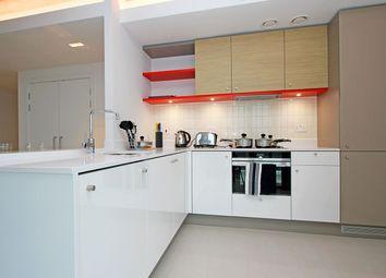 Thumbnail 1 bed flat to rent in Tidal Basin Road, Royal Docks, London