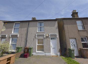 Thumbnail 3 bed semi-detached house for sale in Erith Road, Barnehurst, Bexleyheath