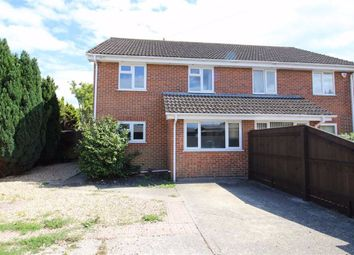 Thumbnail 3 bed property for sale in Manor Road, New Milton