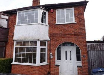 Thumbnail 3 bedroom property to rent in Peplins Way, Kings Norton, Birmingham