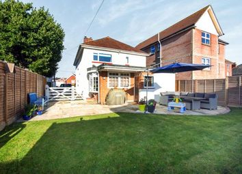 Thumbnail 3 bed detached house for sale in Tennyson Road, Freshwater