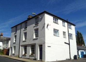 Thumbnail 1 bed flat to rent in Hyde House Gardens, Hyde Street, Winchester