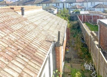 Thumbnail 2 bed terraced house for sale in Harold Street, Queenborough, Sheerness, Kent