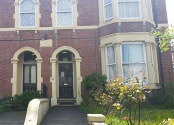 Thumbnail 1 bedroom flat to rent in Tettenhall Road, Wolverhampton