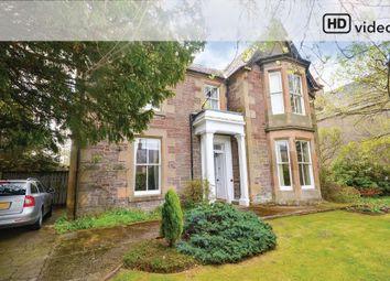 5 bed detached house for sale in Bridge Of Allan, Stirling FK9