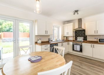 Thumbnail 3 bed semi-detached house for sale in Talbot Terrace, Maesteg