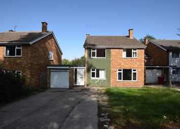 Thumbnail 7 bed detached house to rent in Whiteknights Road, Reading