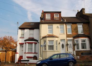 Thumbnail 4 bedroom terraced house for sale in Burns Road, Gillingham, Kent
